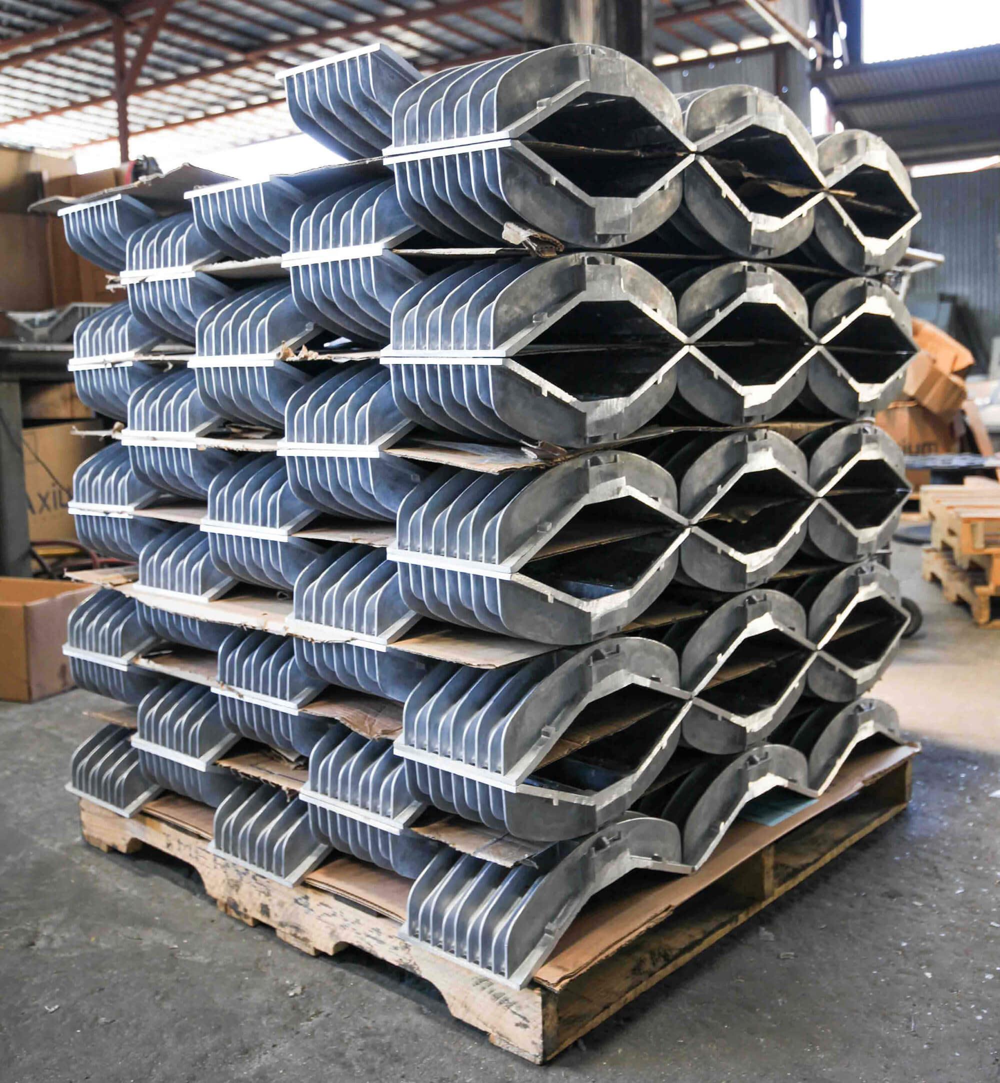 Die Casting Company | Aluminum Die Casting | Pacific Die Casting