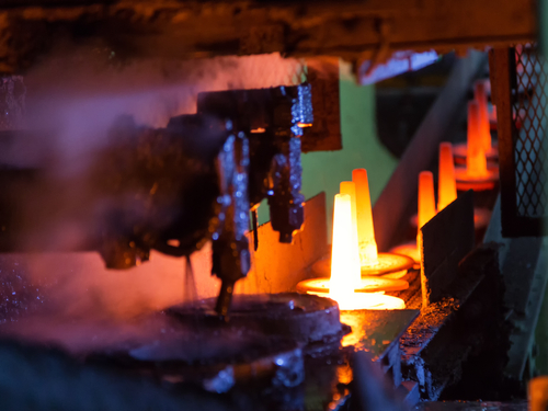 What is Continuous Casting and What are its Types and Benefits